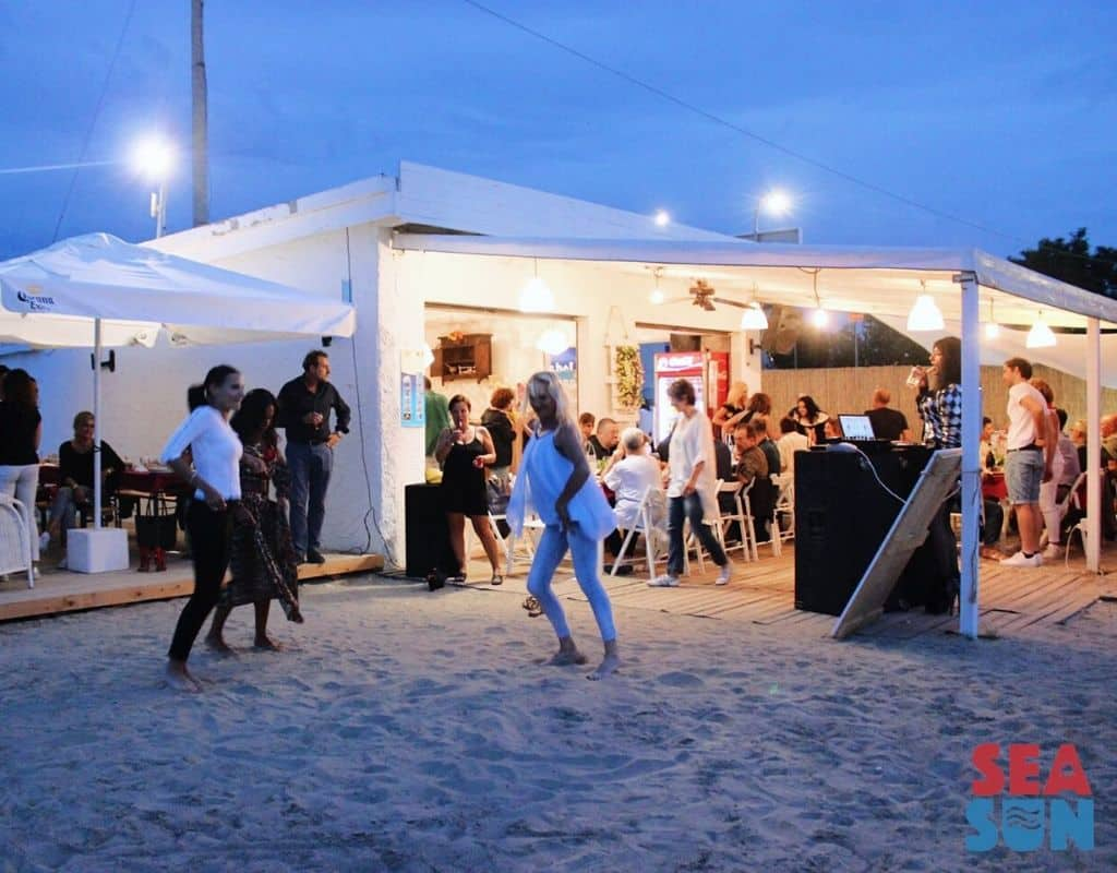 SEA SUN - Bar & DanceClub di Rimini