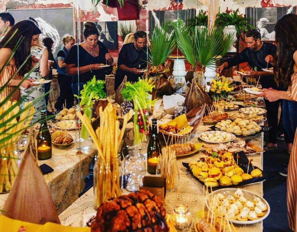 MAMÌ BISTROT - Tapas e Bar Restaurant