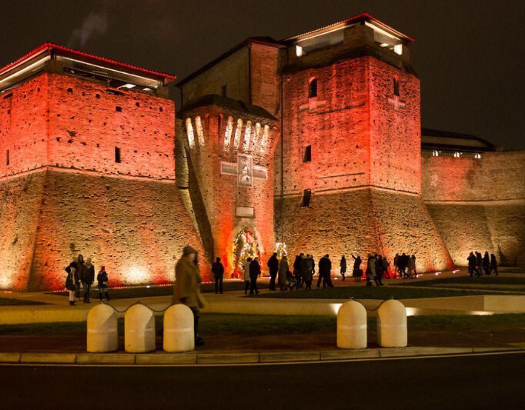 10 Cose da Vedere a Rimini -Castel Sismondo