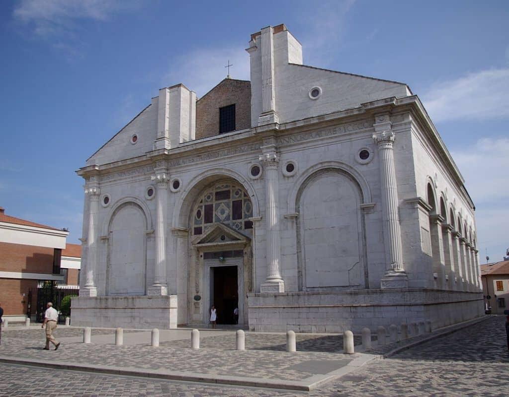 10 Cose da Vedere a Rimini -Il Duomo di Rimini