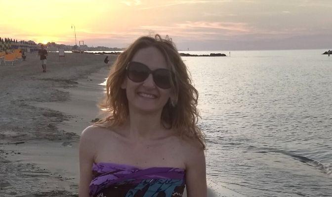 Bagno Riviera 1 di Rivabella - Roberta