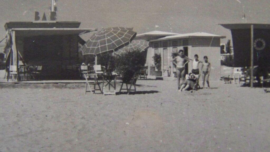 La Famiglia Panni - Bagno Riviera 1 di Rivabella (2)