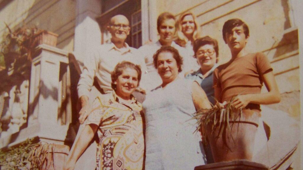 La Famiglia Panni - Bagno Riviera 1 di Rivabella (3)