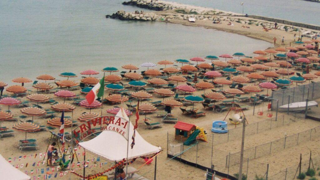 La Famiglia Panni - Bagno Riviera 1 di Rivabella (4)