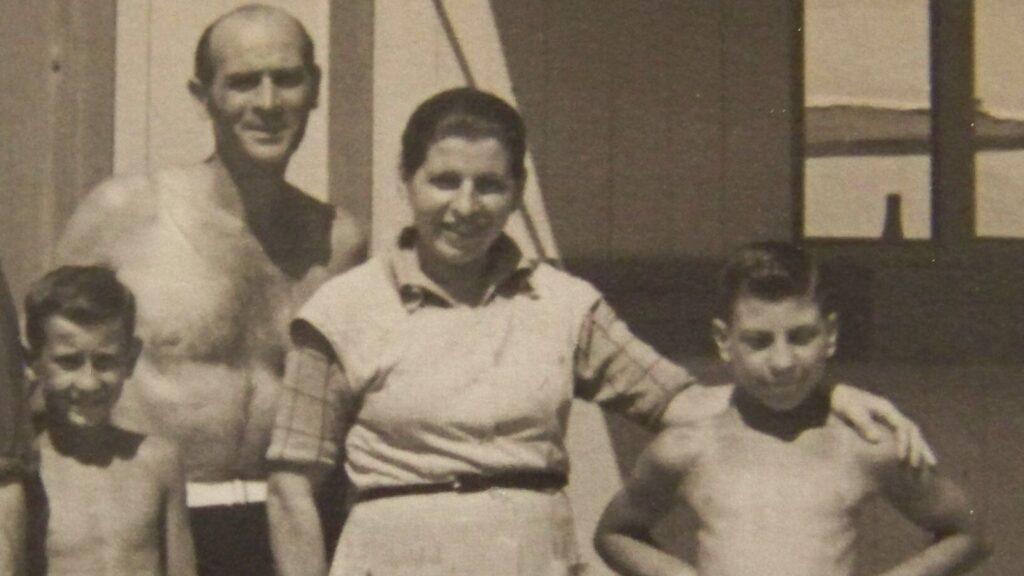 La Famiglia Panni - Bagno Riviera 1 di Rivabella (7)
